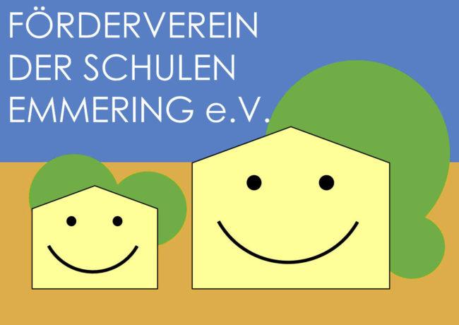 Förderverein der Schulen Emmering e.V.