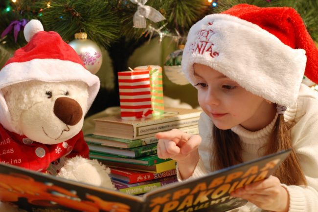 Förderverein der Schulen Emmering - Frohe Weihnachten!
